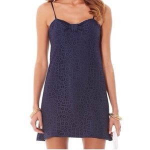 Lilly Pulitzer Lace Karina Cocktail Dress